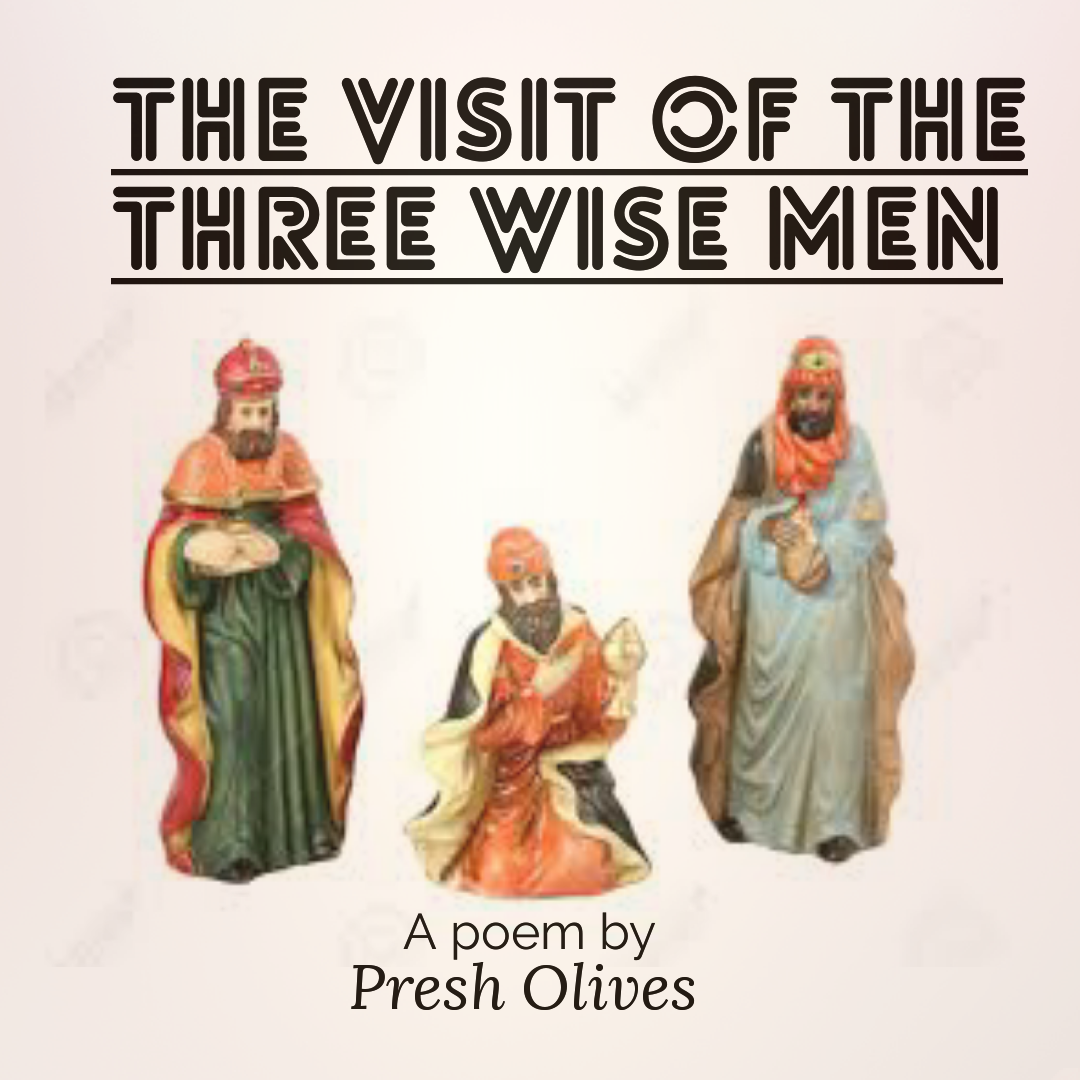 The visit of the Three wise men