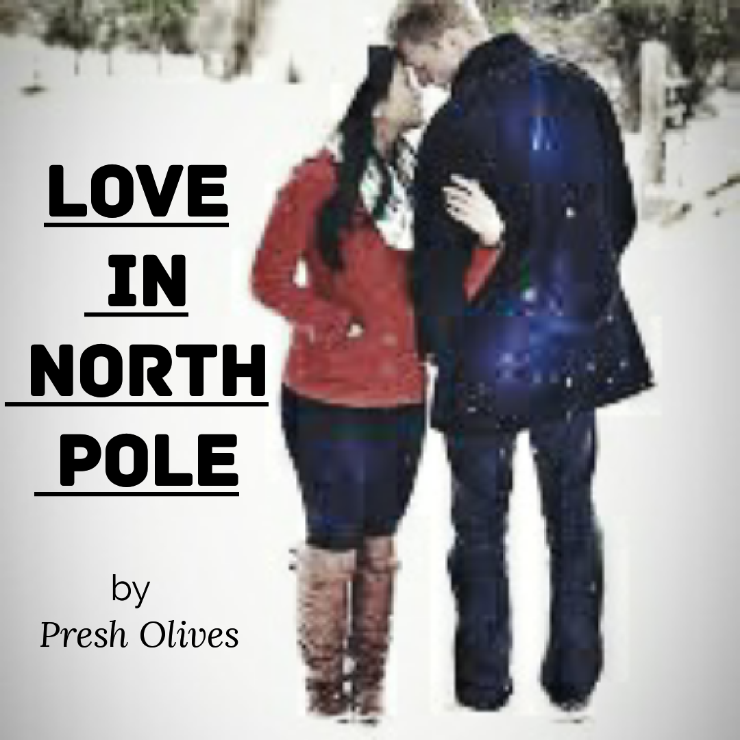 Love in North pole- episode 2
