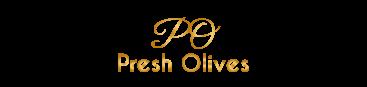 Presh Olives